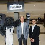 Pinnacle signs on as new official bank of Memphis Grizzlies