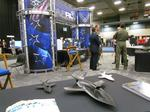 UAS Midwest: Air Force envisions new roles for drones