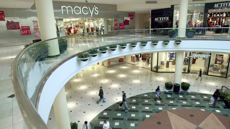Analyst: T J  Maxx isn't Macy's worst enemy – but e-commerce
