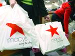 A reporter visited Macy's and saw why internet retail is crushing the Cincinnati-based retailer