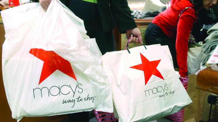 Here's when Macy's restructuring will hit Cincinnati