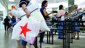 Macy's Inc. is a bellwether of a quickly changing retail landscape.