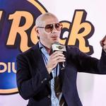 <strong>Pitbull</strong> tweets contract revealing how much he was paid by Visit Florida