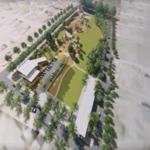 Ground broken for new park in Pratt City