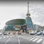 With attendance boost, Bridgestone Arena moves up in ranking of world's busiest venues