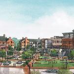 $100 million-plus Montgomery development gets more land
