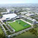 Behind the UNT-Dallas Cowboys partnership