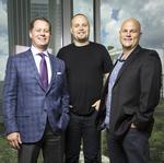 Region's fifth-largest ad agency merges with Atlanta firm