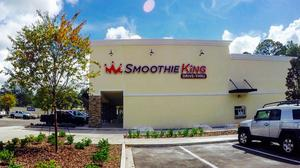 Why a national smoothie franchise is doubling its Jacksonville footprint