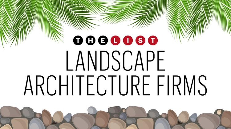 central florida landscape architecture firms: adding beauty and