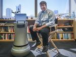 Savioke CEO Steve Cousins: New abilities for robots mean new opportunities for people