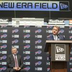 Year in Review: Buffalo Bills, New Era partner for new stadium name