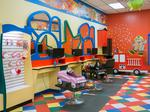 Cookie Cutters Haircuts for Kids opens second Greater Baltimore location, eyeing new sites