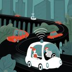 The future of the automobile is autonomous, and your business is likely to feel the effect