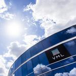 VML nears top of Ad Age's A-List