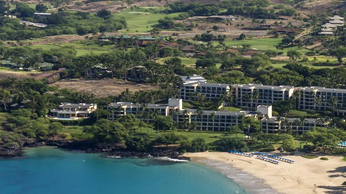 Developer plans '5-star' beachfront condos at resort on Hawaii's Big Island