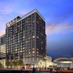 $200M, 334-unit condo complex breaks ground at Denver Union Station
