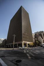 BMO Harris Bank may outgrow old M&I HQ building