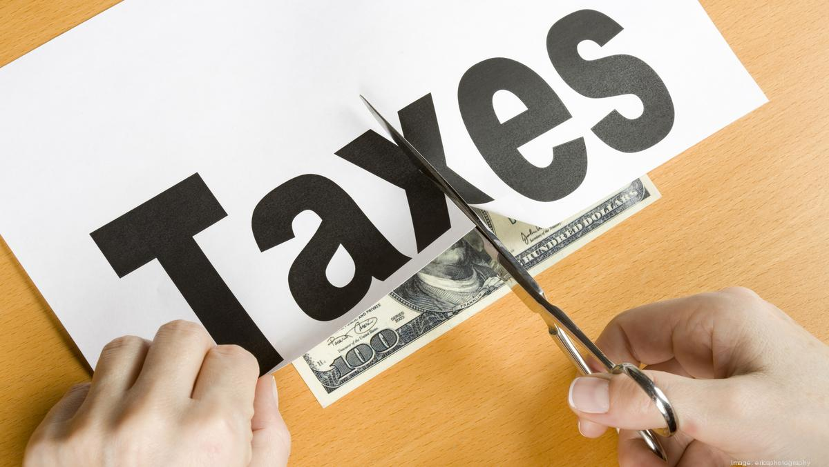 How To Save Tax Dollars With A Section 1031 Exchange Kansas City