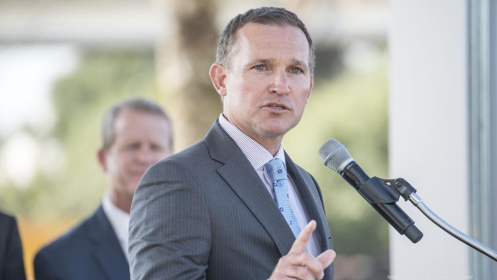 Jacksonville mayor Lenny Curry to host Jaguars pep rally Friday at ...