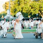 Wait list open for 2017 Diner en Blanc