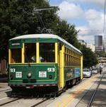 Next phase of Charlotte's streetcar moves forward with $134M in contracts approved