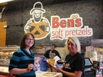 Pretzel chain is eyeing Chicago for expansion