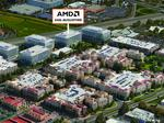 AMD moving headquarters to Santa Clara, ending 47-year history in Sunnyvale