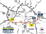 A chat with the NCDOT engineer behind Raleigh's Project Fortify