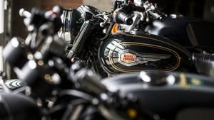 Royal Enfield entering the electric motorcycle fray