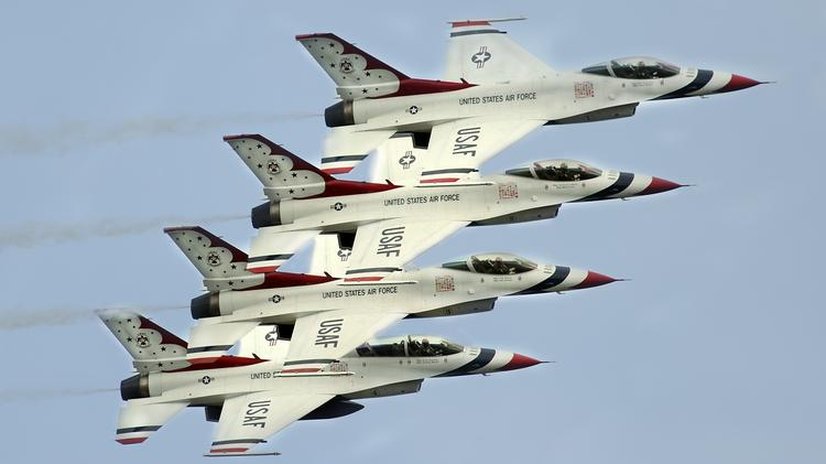 Mcconnell Afb Air Show 2020.Mcconnell Air Force Base In Wichita To Host First Air Show