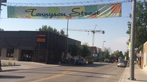 9Neighborhoods: Local business surging in Denver's Berkeley district (Photos, video)