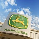 Deere acquires leading manufacturer of road construction equipment
