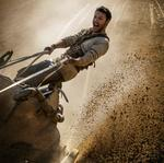 Flick picks: 'Ben-Hur' brings GoPro to the storied chariot race