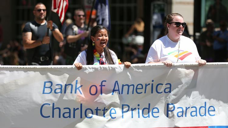 CBJ Morning Buzz: Charlotte shows its Pride with record