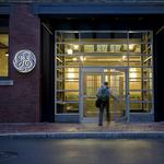 GE's latest bet brings self-aware trains into focus
