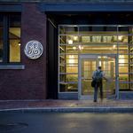 GE cutting its company car program for senior execs