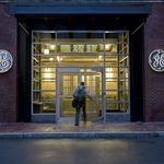 GE to cut dividend by 50% as it looks at turnaround