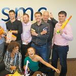 Best Places to Work 2016: SMCpros