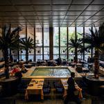 Four Seasons replacement space seeks investors
