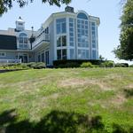 Annapolis waterfront estate listed for $8.9M heads to auction