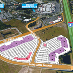 New Disney-area shopping center lines up retailers