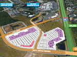 Vineland Pointe general contractor seeking subcontractor bids for site work
