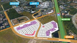 Vineland Pointe general contractor seeking subcontractor bids for site work