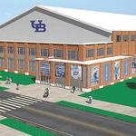 $18M fieldhouse project almost a reality at UB