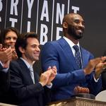 <strong>Kobe</strong> <strong>Bryant</strong>'s next move: A $100 million VC fund