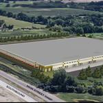 Logistics firm signs deal for new distribution center on Interstate 35E