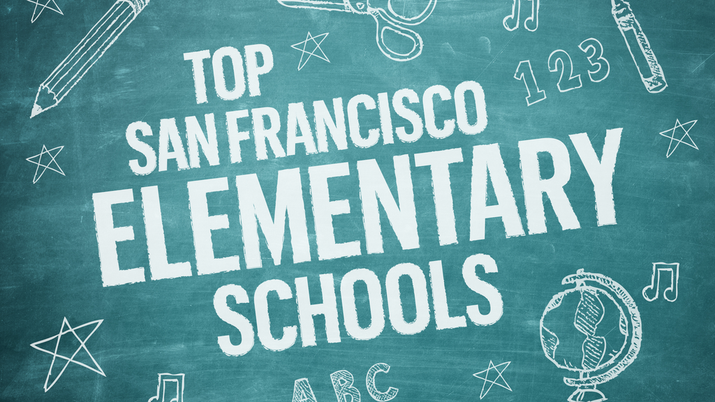 These are the 10 best public elementary schools in San Francisco - San  Francisco Business Times