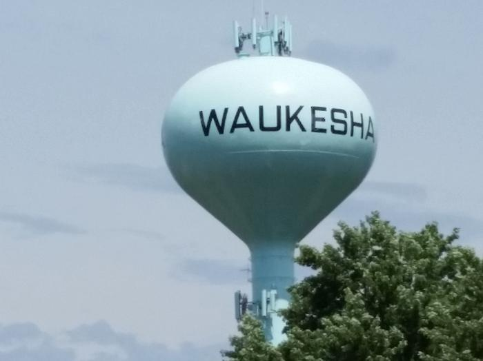 Waukesha water to flow through Franklin, Muskego, New Berlin