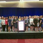 2016 Women in Business shine in careers, community